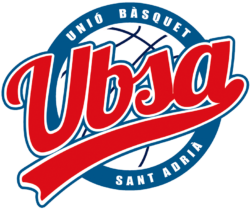 UBSA – Unió Bàsquet Sant Adrià